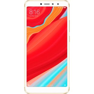 Мобильный телефон Xiaomi Redmi S2 (3/32Gb, Global, champagne gold)