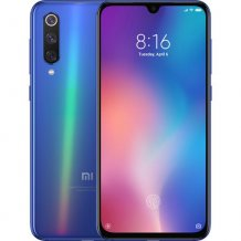 Мобильный телефон Xiaomi Mi9 SE (6/128Gb, Global Version, blue)