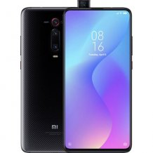 Мобильный телефон Xiaomi Mi 9T (6/128Gb, Global Version, carbon black)