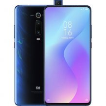 Мобильный телефон Xiaomi Mi 9T (6/128Gb, Global Version, glacier blue)