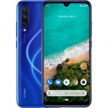 Мобильный телефон Xiaomi Mi A3 (4/64Gb, Global Version, blue)
