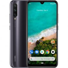 Мобильный телефон Xiaomi Mi A3 (4/64Gb, Global Version, grey)