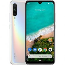 Мобильный телефон Xiaomi Mi A3 (4/64Gb, Global Version, white)
