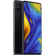Мобильный телефон Xiaomi Mi Mix3 (6/128Gb, Global Version, onyx black)