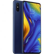 Мобильный телефон Xiaomi Mi Mix3 (6/128Gb, Global Version, sapphire blue)