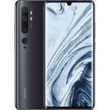 Мобильный телефон Xiaomi Mi Note 10 (6/128Gb, Global Version, black)