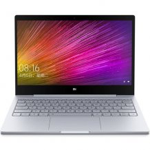 "Ноутбук Xiaomi Mi Notebook Air 12.5"" (Intel Core i5 7Y54 1200 MHz/12.5""/1920x1080/4GB/256GB SSD/DVD нет/Intel HD Graphics 615/Wi-Fi/Bluetooth/Windows 10 Home, silver)"