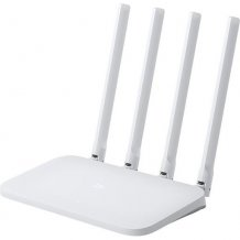 WiFi-роутер Xiaomi Mi Wi-Fi Router 4A Gigabit Edition (white)