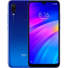 Мобильный телефон Xiaomi Redmi 7 (3/64Gb, Global Version, blue)