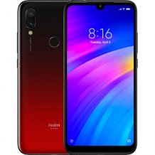 Мобильный телефон Xiaomi Redmi 7 (3/32Gb, Global Version, red)