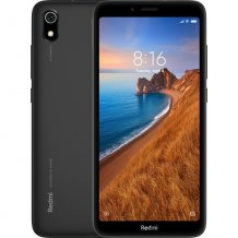 Мобильный телефон Xiaomi Redmi 7A (2/32Gb, Global Version, black)