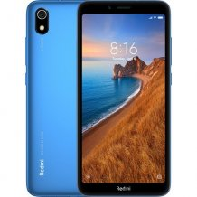 Мобильный телефон Xiaomi Redmi 7A (2/16Gb, Global Version, blue)