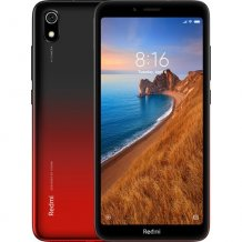 Мобильный телефон Xiaomi Redmi 7A (2/32Gb, Global Version, red)