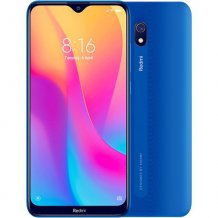 Мобильный телефон Xiaomi Redmi 8A (2/32Gb, Global Version, ocean blue)