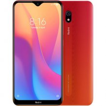 Мобильный телефон Xiaomi Redmi 8A (2/32Gb, Global Version, sunset red)