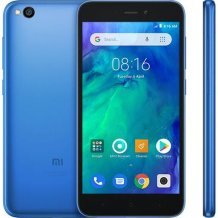 Мобильный телефон Xiaomi Redmi Go (1/16Gb, Global Version, blue)