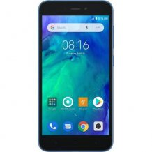Фото товара Xiaomi Redmi Go (1/8Gb, Global Version, blue)