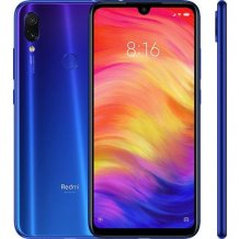 Мобильный телефон Xiaomi Redmi Note 7 (3/32Gb, Global Version, blue)