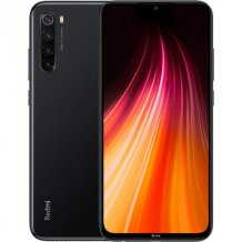 Мобильный телефон Xiaomi Redmi Note 8 (4/64Gb, Global Version, black)
