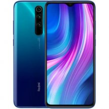 Мобильный телефон Xiaomi Redmi Note 8 Pro (6/64Gb, Global Version, ocean blue)