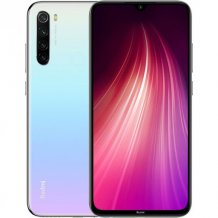 Мобильный телефон Xiaomi Redmi Note 8 (4/128Gb, Global Version, white)