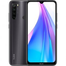 Мобильный телефон Xiaomi Redmi Note 8T (4/64Gb, Global Version, grey)