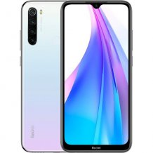 Мобильный телефон Xiaomi Redmi Note 8T (4/128Gb, Global Version, white)