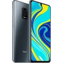 Мобильный телефон Xiaomi Redmi Note 9S (4/64Gb, Global Version, interstellar gray)