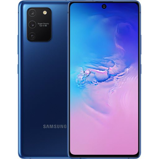 Samsung Galaxy S10 Lite (6/128Gb, blue)