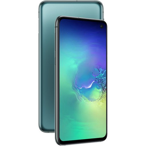Samsung Galaxy S10e (8/128Gb, green)