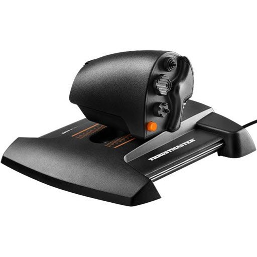Thrustmaster TWCS Throttle (THR63)