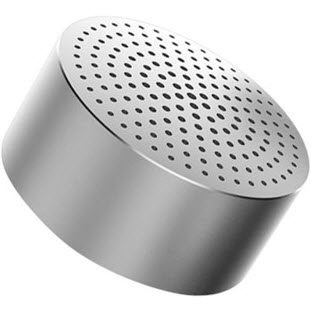 Xiaomi Mi Bluetooth Speaker Mini (silver)