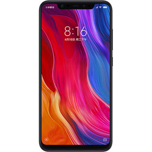 Xiaomi Mi8 (6/64Gb, Global, black)