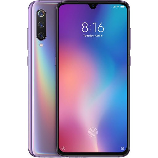 Xiaomi Mi9 (6/64Gb, Global Version, violet)
