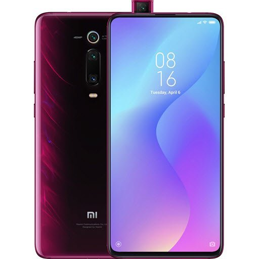 Xiaomi Mi 9T Pro (6/64Gb, Global Version, flame red)