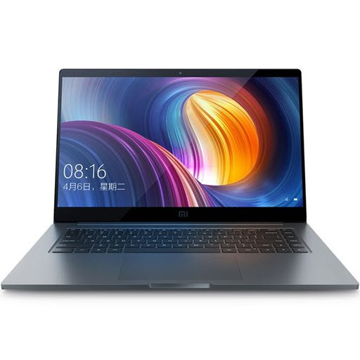 "Xiaomi Mi Notebook Pro 15.6 2019 (Intel Core i5 8250U 1600 MHz/15.6""/1920x1080/8GB/512GB SSD/DVD нет/NVIDIA GeForce MX250/Wi-Fi/Bluetooth/Windows 10 Home, grey)"
