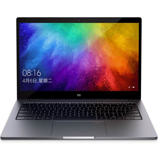 "Xiaomi Mi Notebook Air 13.3"" 2019 (Intel Core i5 8250U 1600 MHz/13.3""/1920x1080/8GB/256GB SSD/DVD нет/NVIDIA GeForce MX250/Wi-Fi/Bluetooth/Windows 10 Home, gray)"