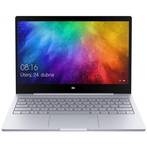"Xiaomi Mi Notebook Air 13.3"" 2019 (Intel Core i7 8550U 1800 MHz/13.3""/1920x1080/8GB/256GB SSD/DVD нет/NVIDIA GeForce MX250/Wi-Fi/Bluetooth/Windows 10 Home, silver)"