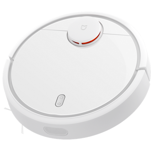 Xiaomi Mi Robot Vacuum Cleaner (Global Version, white)