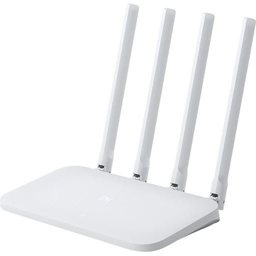 Xiaomi Mi Wi-Fi Router 4A Gigabit Edition (white)