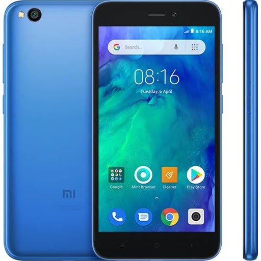 Xiaomi Redmi Go (1/8Gb, Global Version, blue)